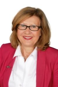 Dr. Nina Teufel von Hallerstein