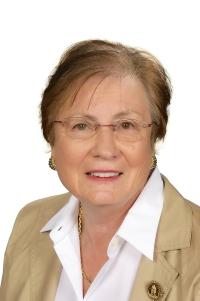 Hildegard Burkert