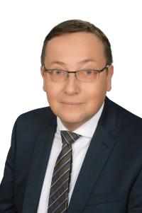 Prof. Dr. Johannes Harsche