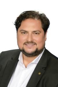 Dr. Stephan F. Deusinger