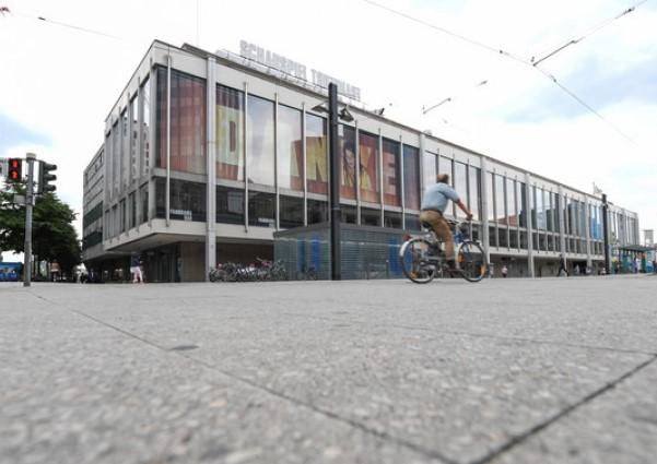 Schaupielhaus Frankfurt