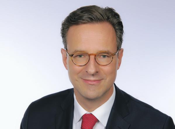 Stadtverordneter Dr. Christoph Schmitt