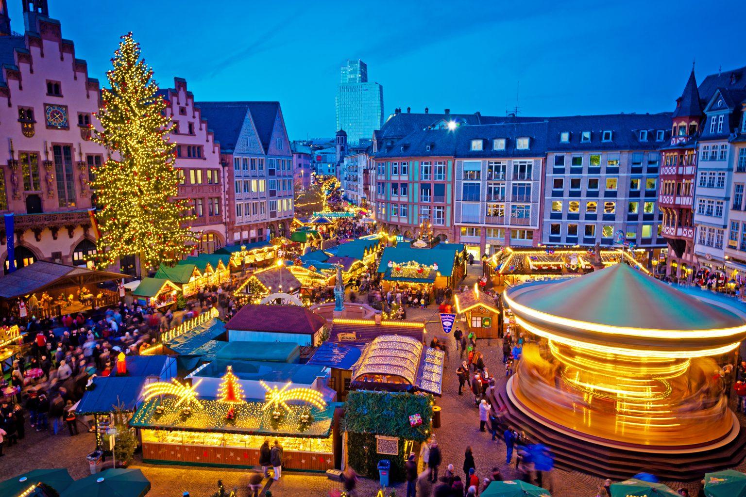 Weihnachtsmarkt Nürnberg 2021 Corona