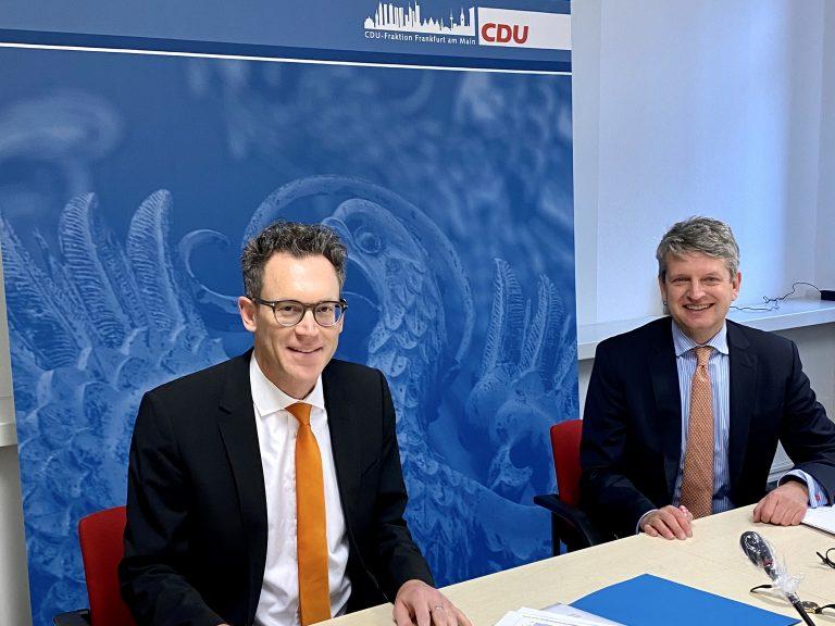 CDU-Fraktion Frankfurt