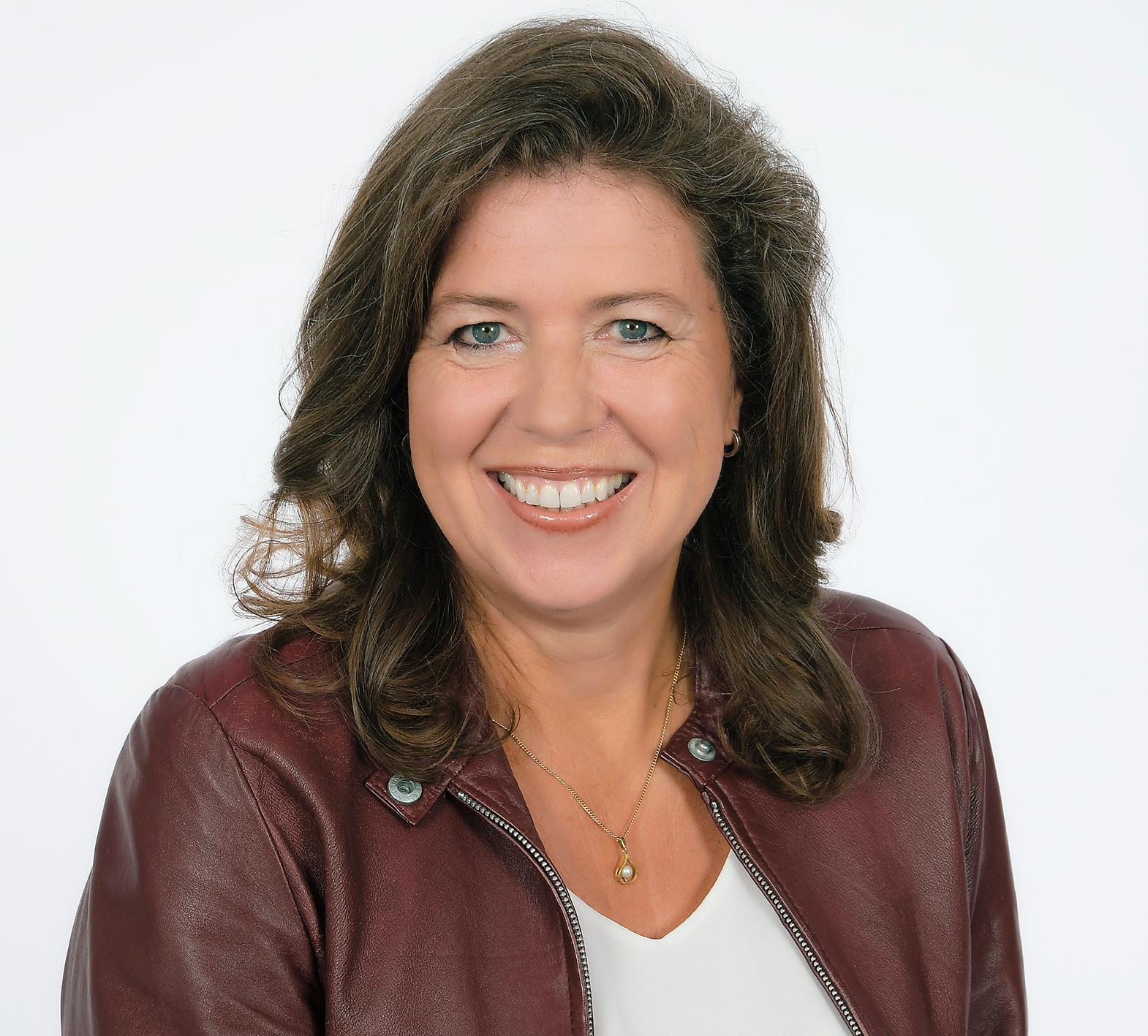 Stadtverordnete CDU-Fraktion Frankfurt Carolin Friedrich