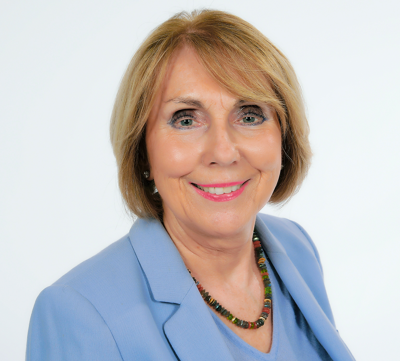 Stadtverordnete CDU-Fraktion Frankfurt Christiane Loizides