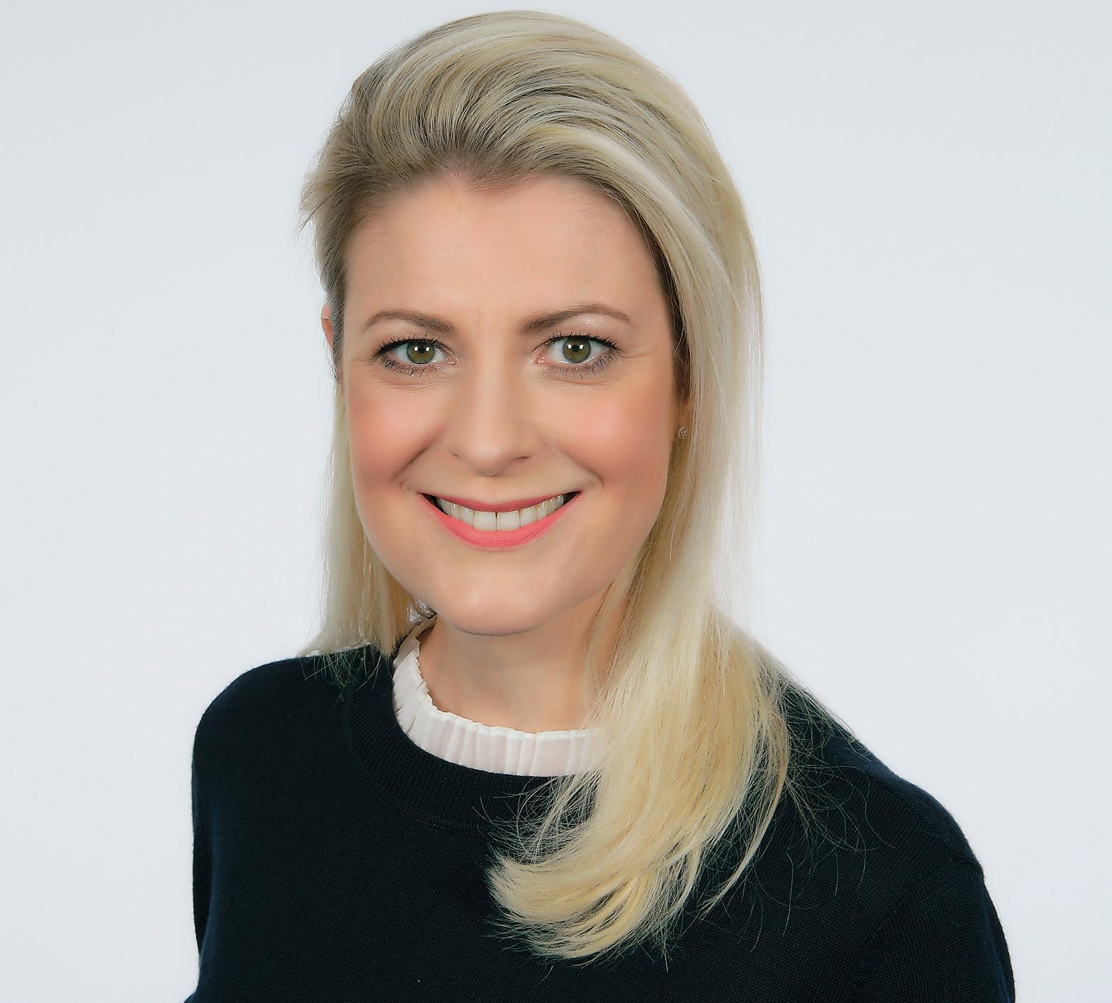 Stadtverordnete CDU-Fraktion Frankfurt Christina Ringer