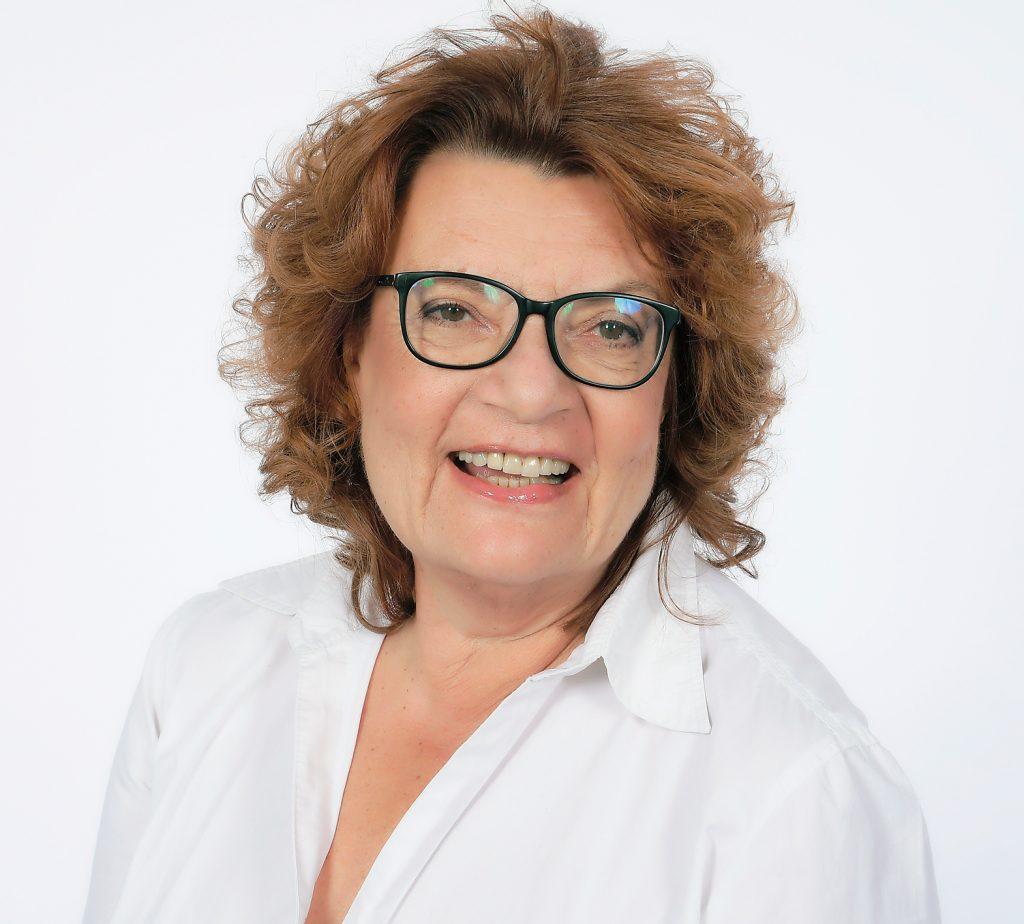 Stadtverordnete CDU-Fraktion Frankfurt Claudia Korenke