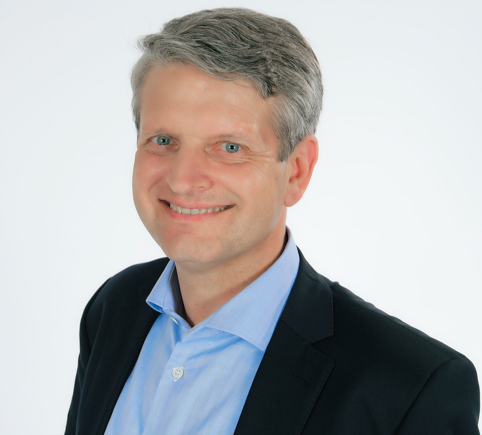 Stadtverordneter CDU-Fraktion Frankfurt Dr. Albrecht Kochsiek