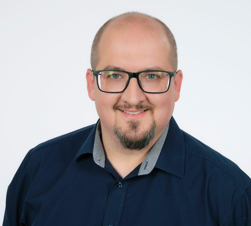 Stadtverordneter CDU-Fraktion Frankfurt Dr. Sascha Vogel
