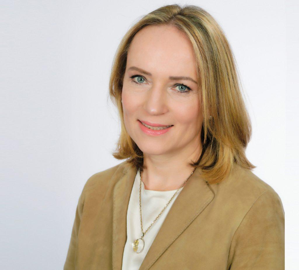 Stadtverordnete CDU-Fraktion Frankfurt Dr. Veronica Fabricius