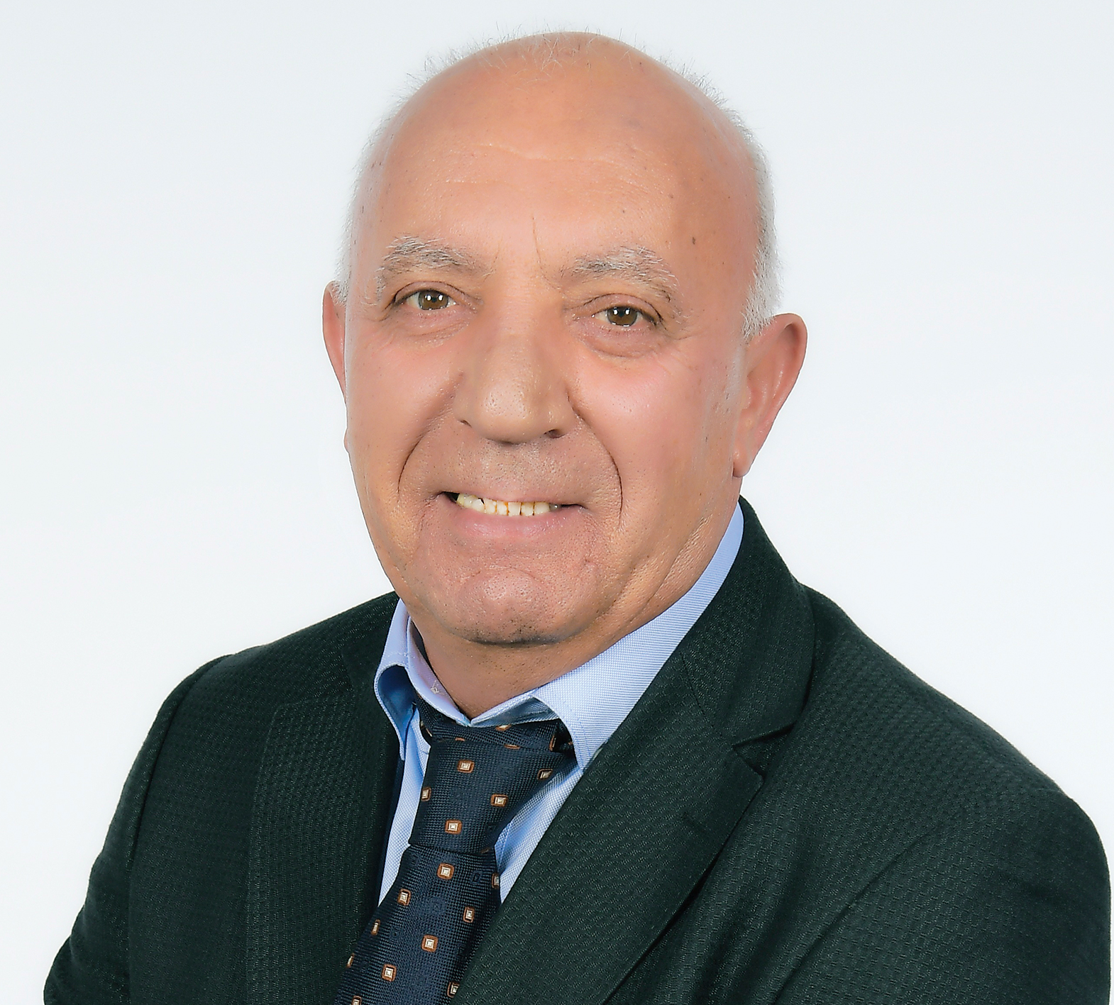 Stadtverordneter CDU-Fraktion Frankfurt Ömer Zengin