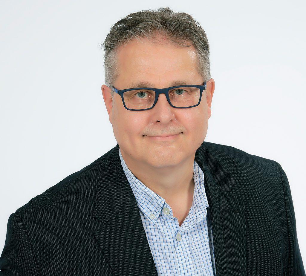 Stadtverordneter CDU-Fraktion Frankfurt Robert Lange