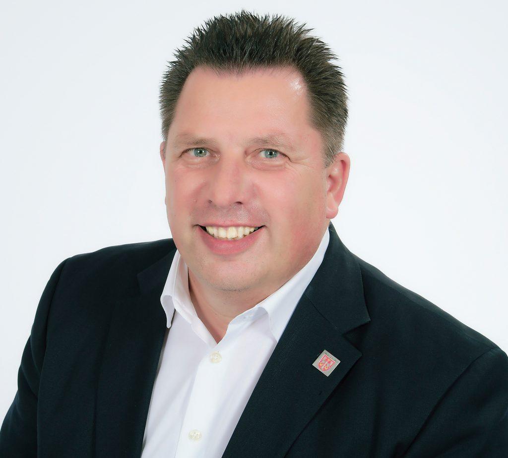 Stadtverordneter CDU-Fraktion Frankfurt Stephan Siegler
