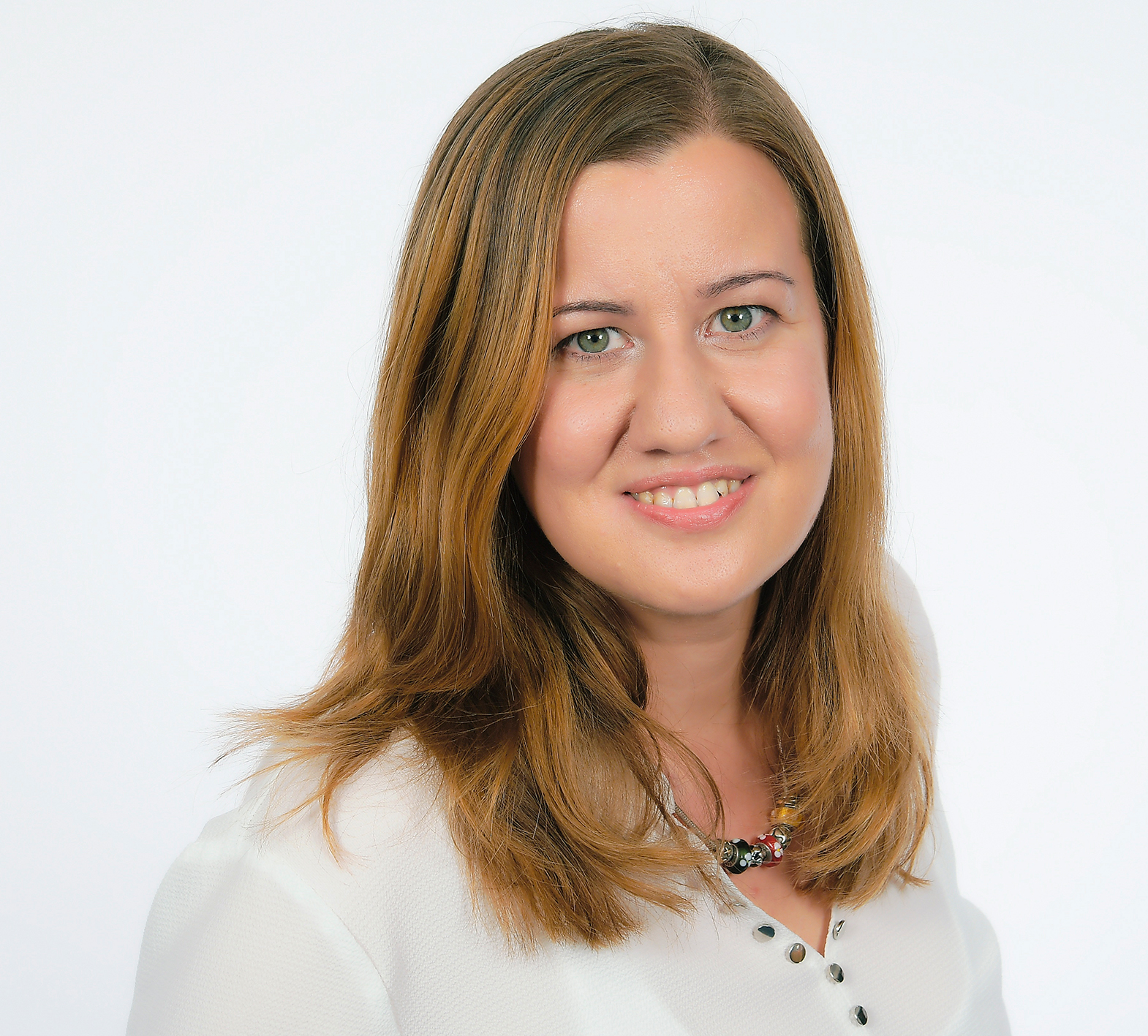 Stadtverordnete CDU-Fraktion Frankfurt Susanne Serke