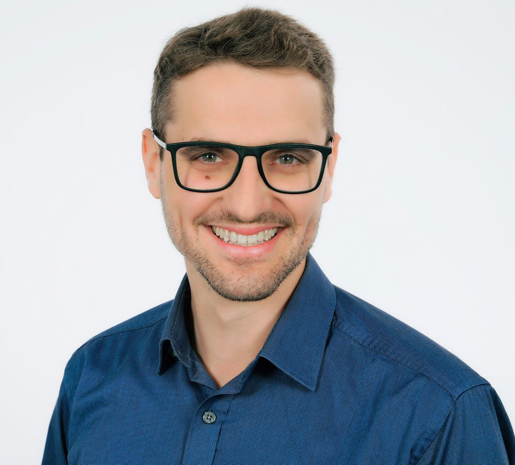 Stadtverordneter CDU-Fraktion Frankfurt Yannick Schwander