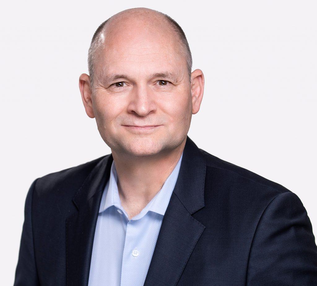 Stadtverordneter CDU-Fraktion Frankfurt Frank Nagel