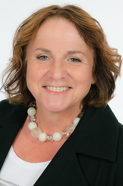 Stadtverordnete CDU-Fraktion Frankfurt Sabine Fischer