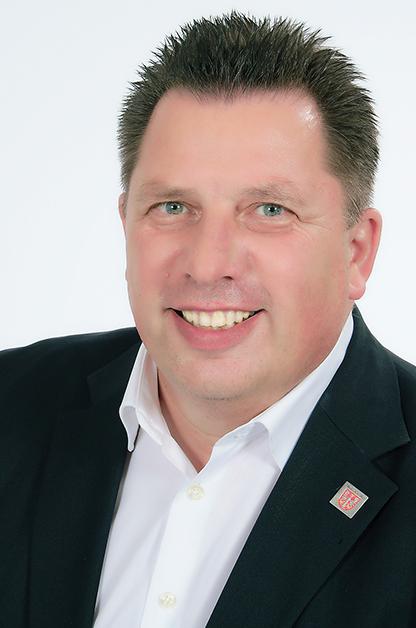 CDU-Fraktion Frankfurt Stephan Siegler