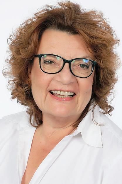 Claudia Korenke