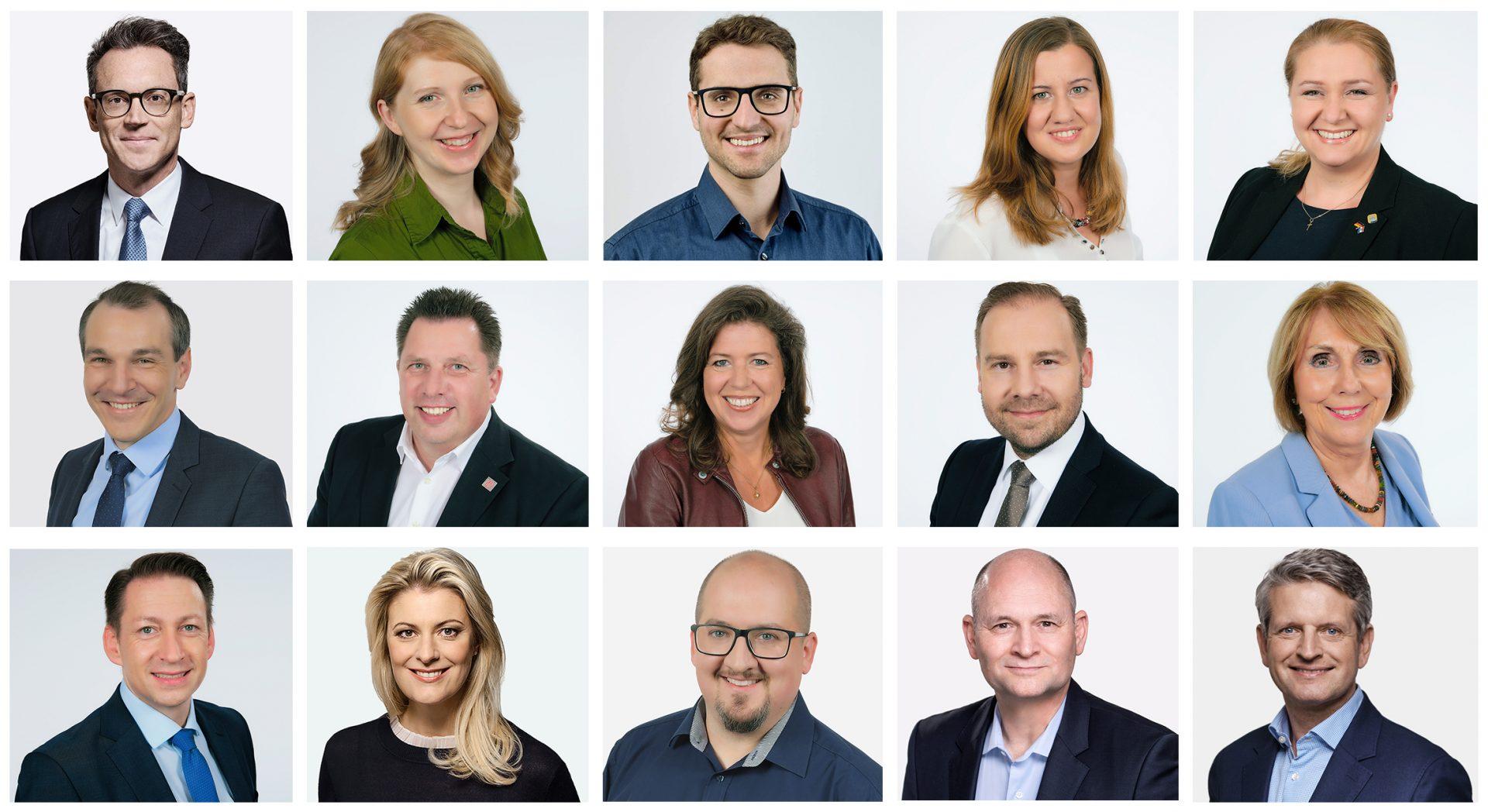 CDU-Fraktion Frankfurt Fachsprecherinnen und Fachsprecher