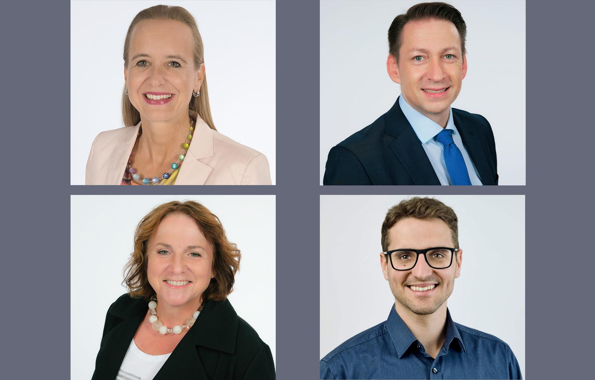 Stadtverordnete CDU-Fraktion Frankfurt am Main
