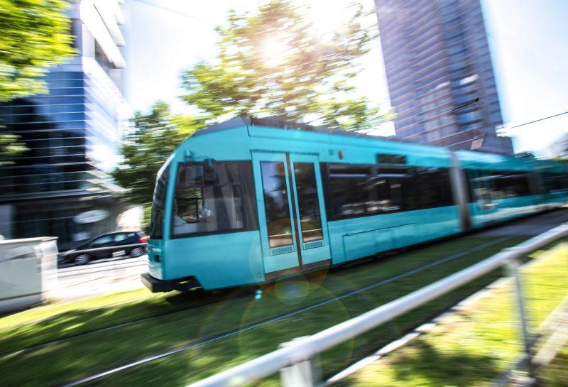 Straßenbahn in Frankfurt am Main